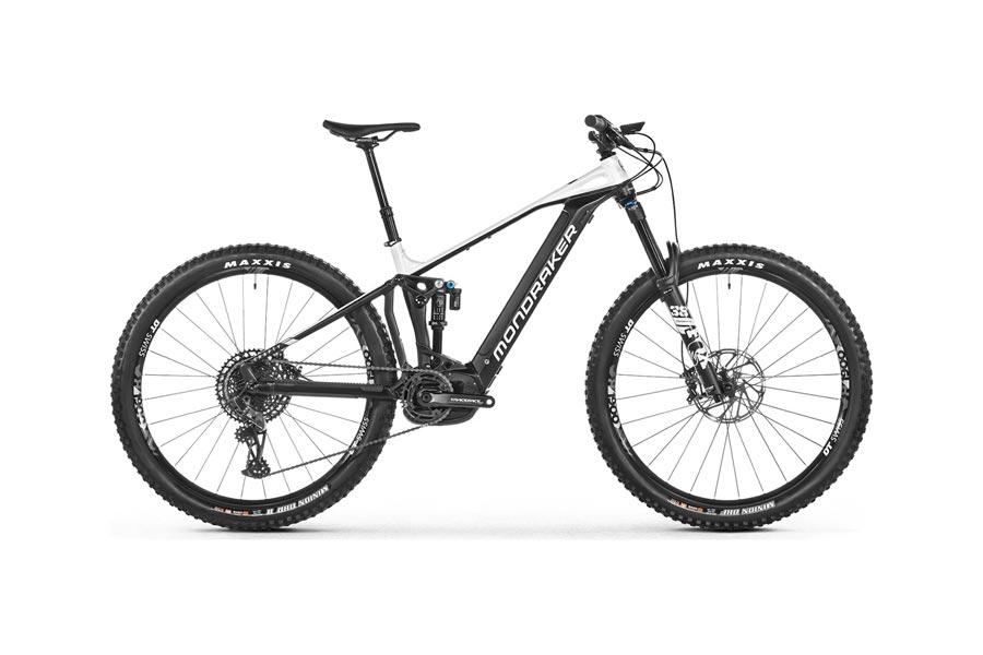 Ruka Bikes Pyörävuokraus - Mondraker Crafty R